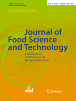 Journal Food